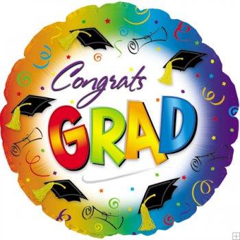 free congrats grad
