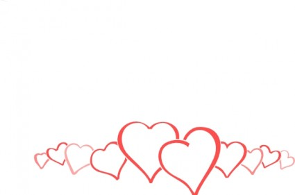 free hearts images free