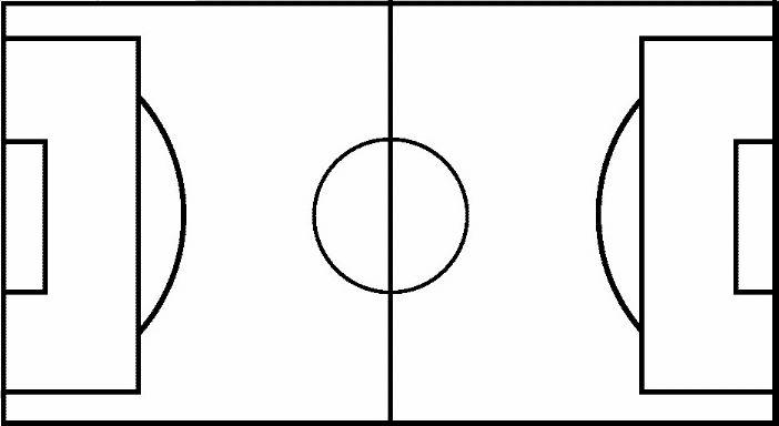 football pitch diagram to print front wheel drive suspension free printable soccer field download clip art