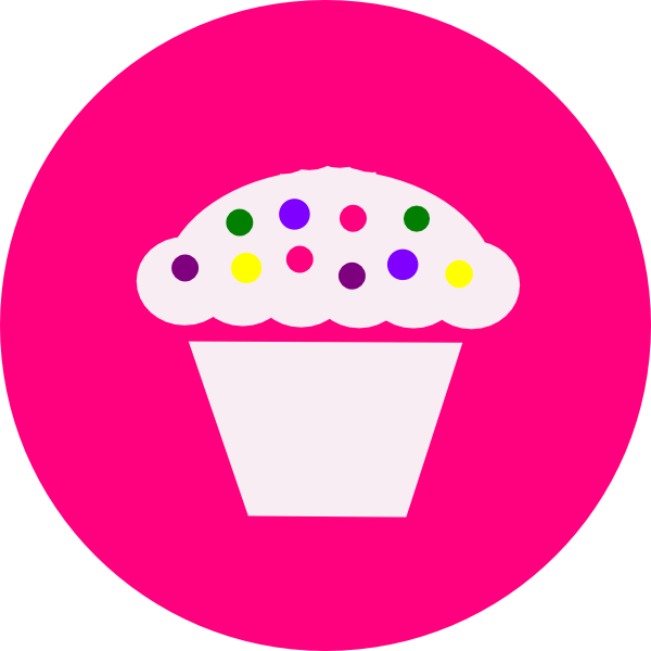 cupcake clip art clipart library
