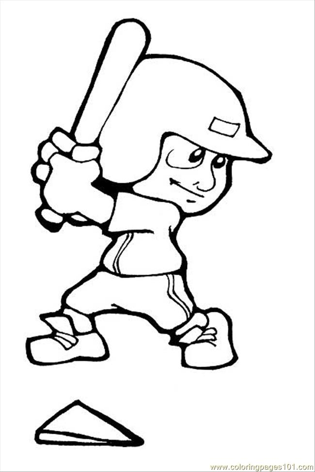 Free Printable Baseball Field, Download Free Clip Art