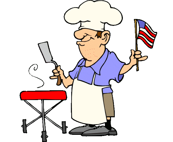 U.S.A.?Independence Day Free Funny Clip Art: Page 1 of 4th of
