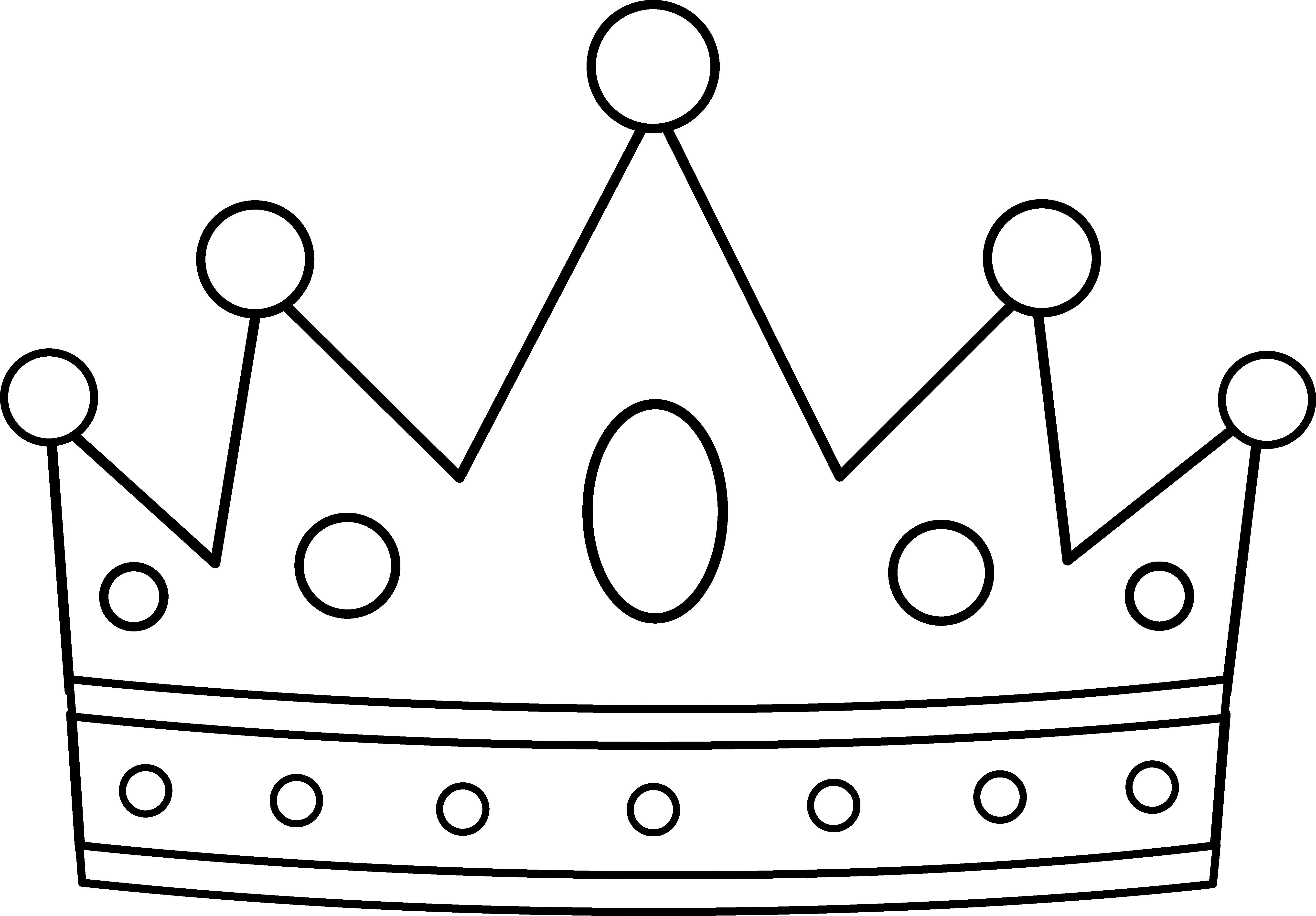 Free Prince Crown Clipart, Download Free Clip Art, Free