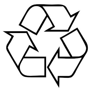 Free Recycling Symbol Printable, Download Free Clip Art