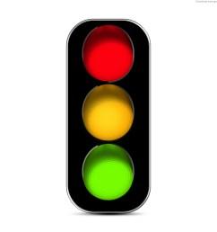 traffic lights icon psd psdgraphics [ 1280 x 1024 Pixel ]