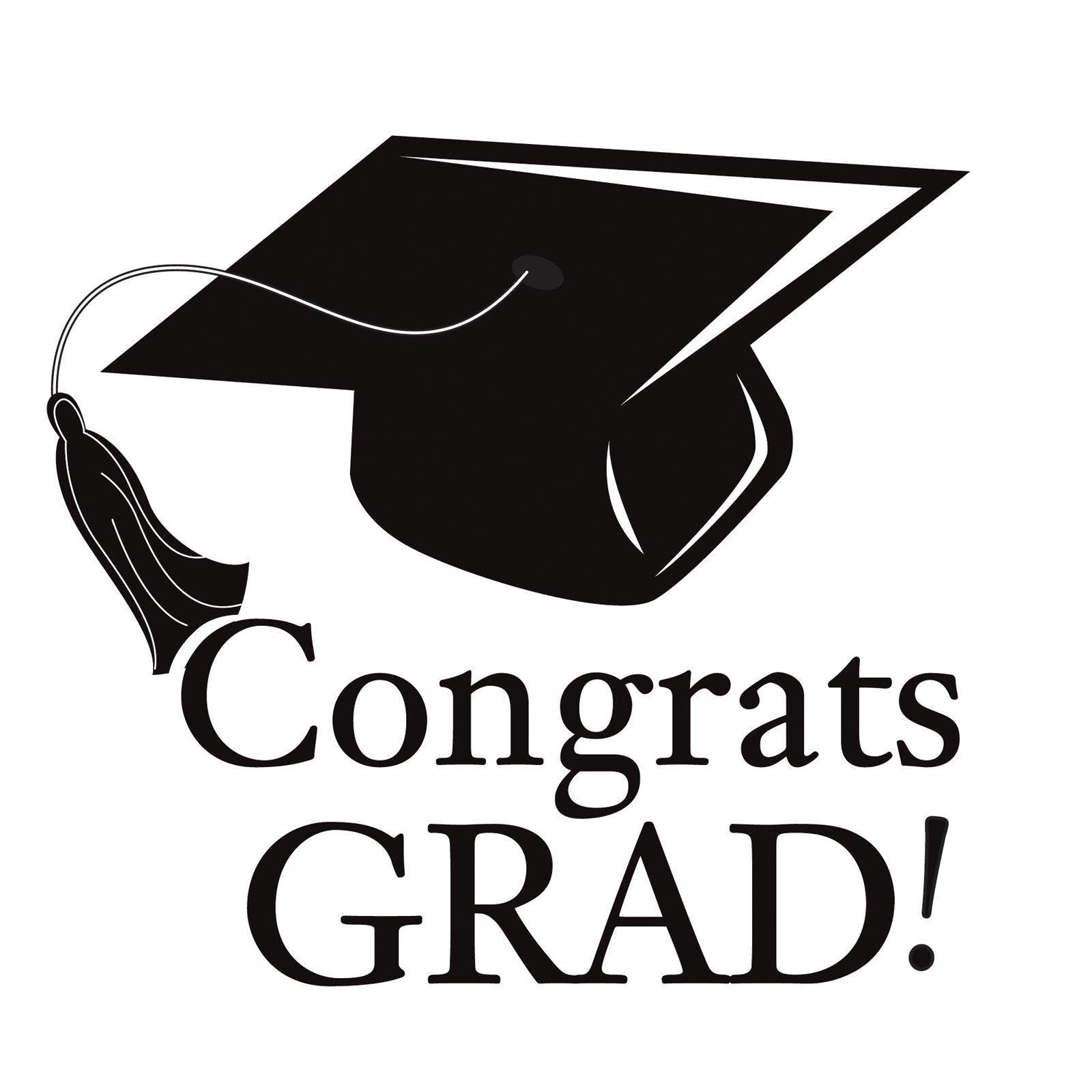Free Congrats Grad, Download Free Clip Art, Free Clip Art
