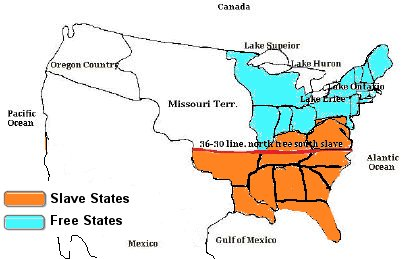 Free Missouri Compromise Download Free Clip Art Free