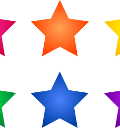 clip art stars and moon free clipart library free clipart images [ 5000 x 3139 Pixel ]
