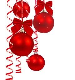 xmas stuff for red christmas balls clip art [ 1600 x 900 Pixel ]