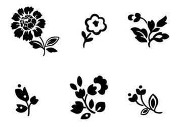 Free Vector Flowers Free Download Free Clip Art Free Clip Art on Clipart Library