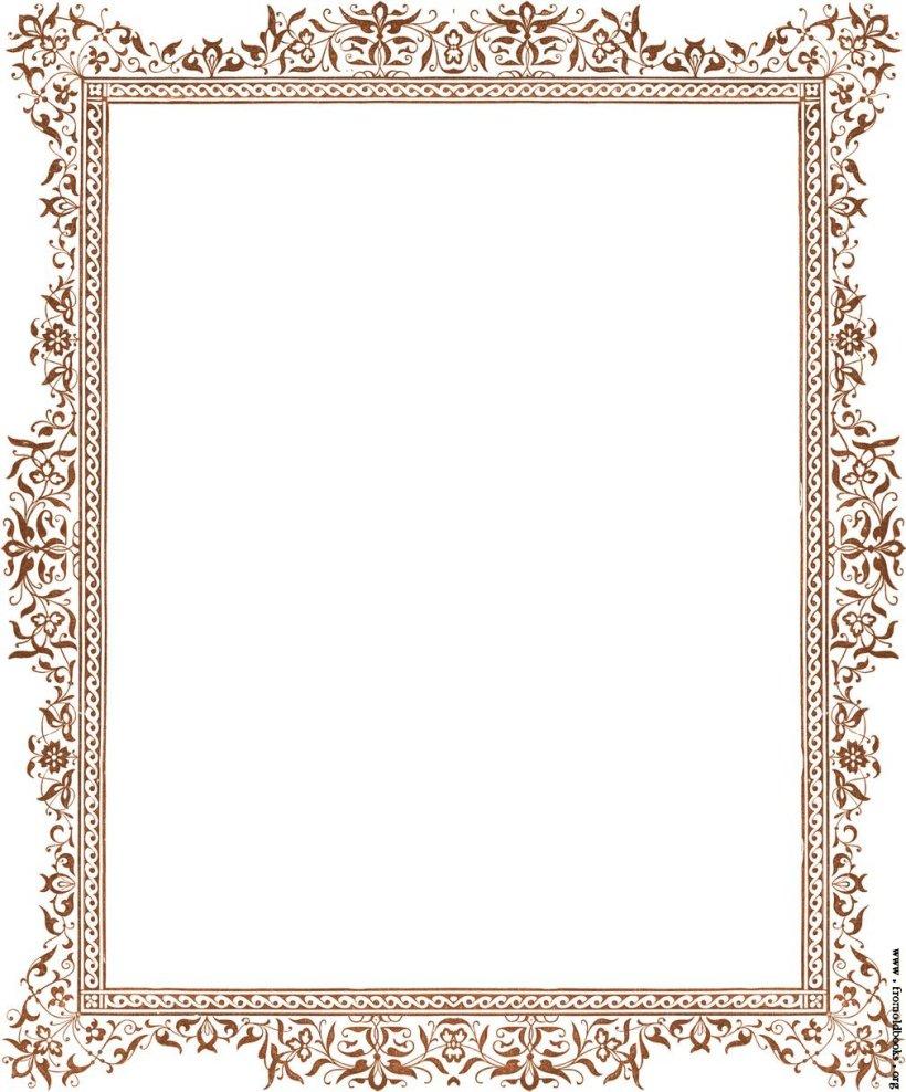 25f31d830228 Free Border Frame Clip Art On Clipart