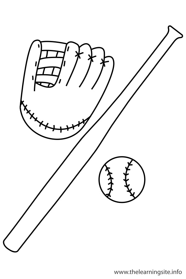 Free Baseball Outline, Download Free Clip Art, Free Clip