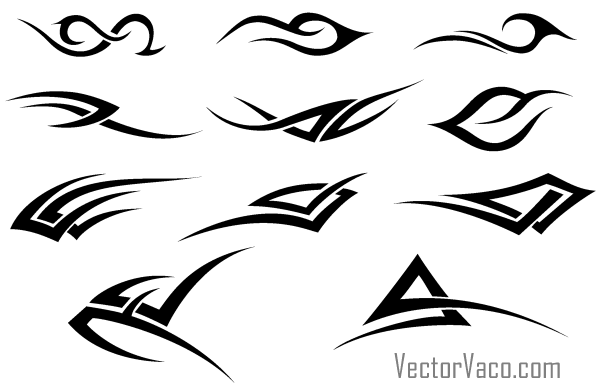 Free Tribal, Download Free Clip Art, Free Clip Art on
