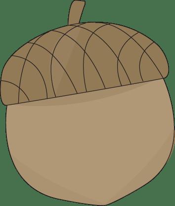 free acorn
