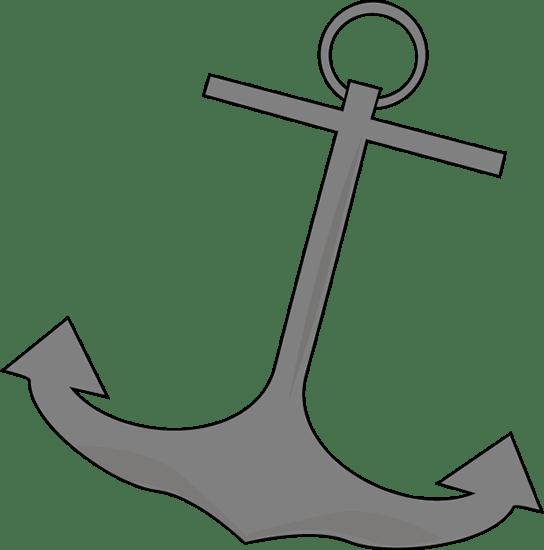 boat anchor clip art