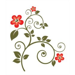 Free Free Flower Vectors Download Free Clip Art Free Clip Art on Clipart Library