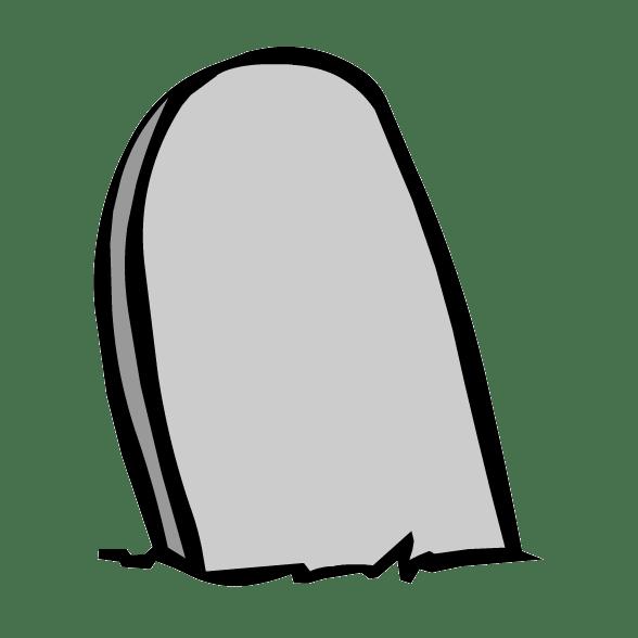 free gravestone template