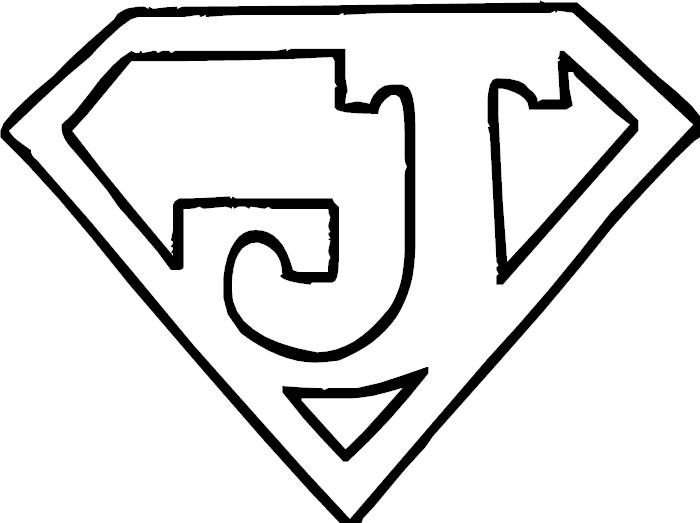 Free Letter J, Download Free Clip Art, Free Clip Art on