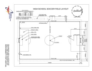 Free Soccer Field Diagram, Download Free Clip Art, Free Clip Art on Clipart Library
