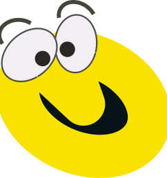 smiley face clip art animated clipart library free clipart images [ 3145 x 3200 Pixel ]