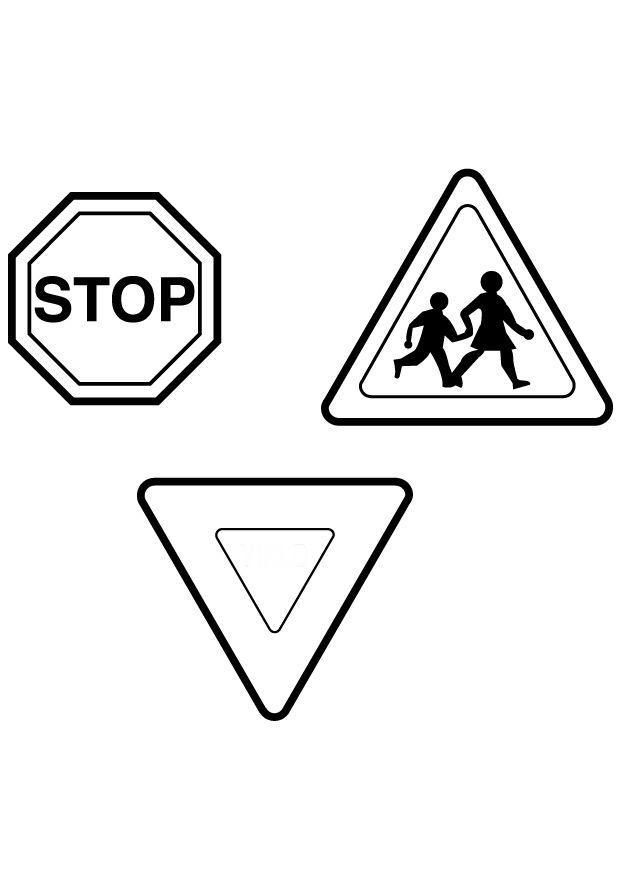 free stop sign template printable download free clip art