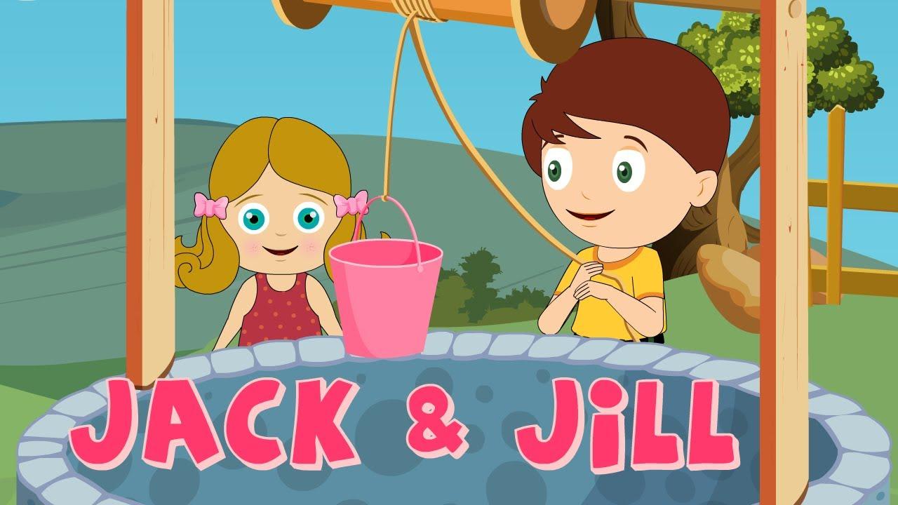 Free Jack And Jill Download Free Clip Art Free Clip Art