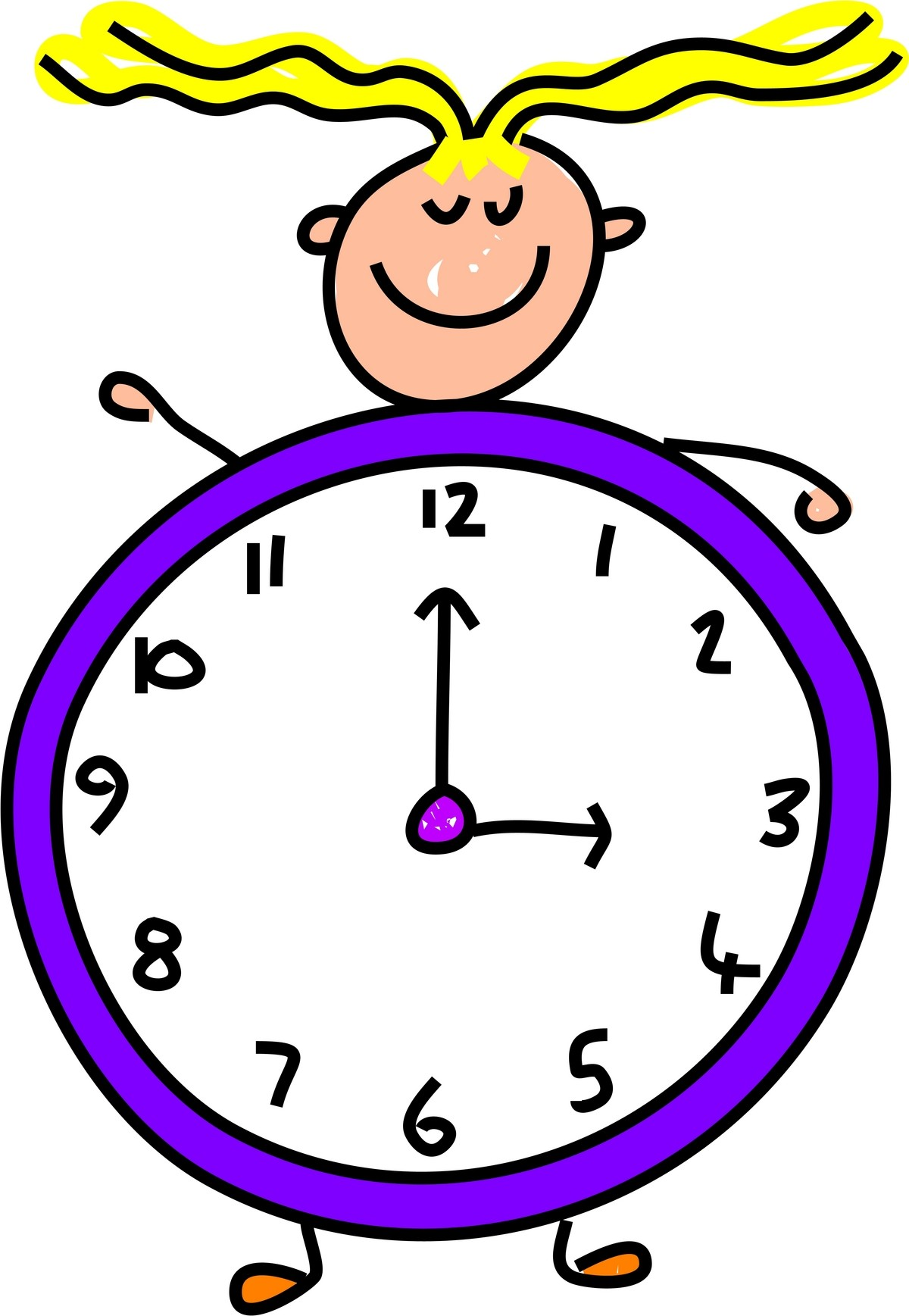 Free Time Clock Clipart Download Free Clip Art Free Clip