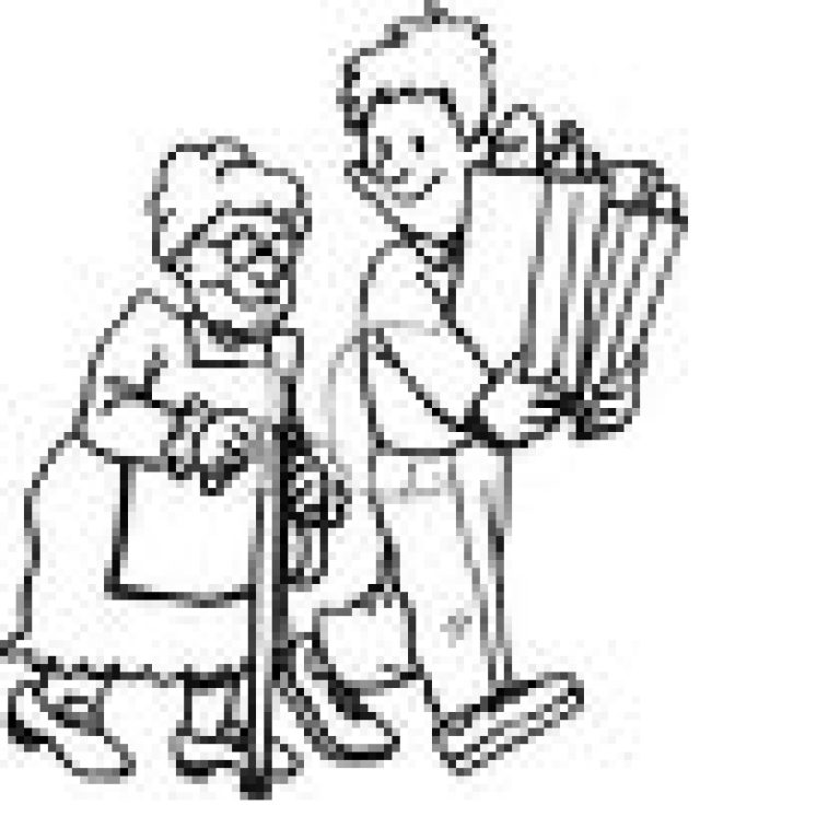 Free Granny Images, Download Free Clip Art, Free Clip Art