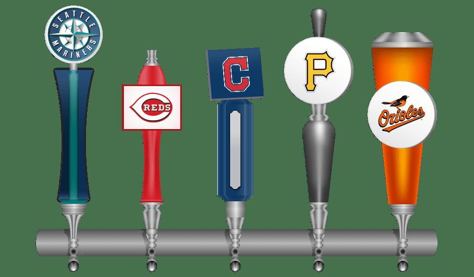 The Best Beer In Baseball