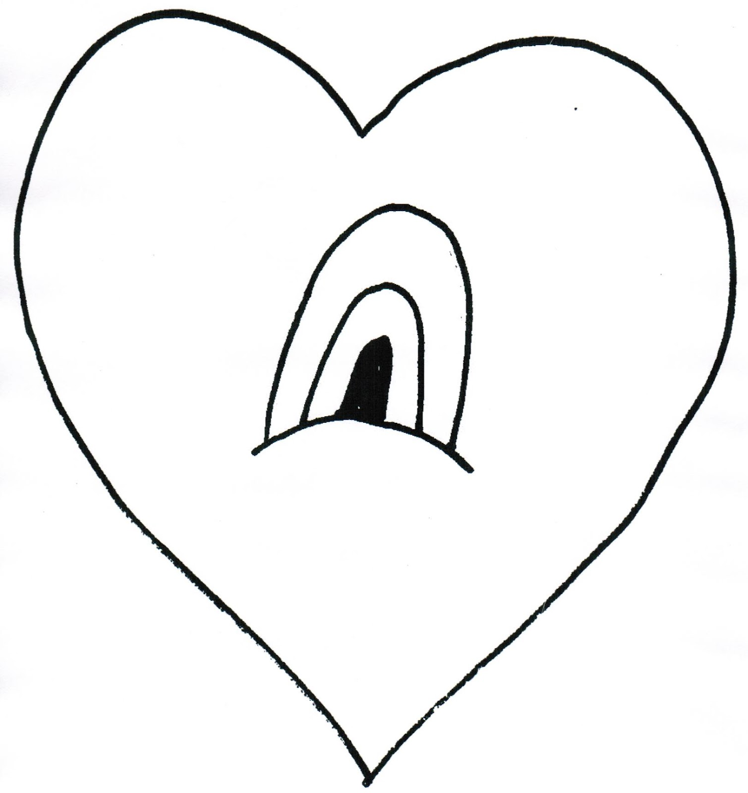 Free Lips Coloring Pages Download Free Clip Art Free