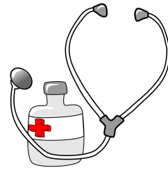 stethoscope clipart library [ 900 x 900 Pixel ]