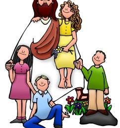 cartoon picture of jesus [ 872 x 1104 Pixel ]