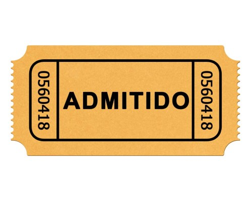 small resolution of blank movie tickets clipart library