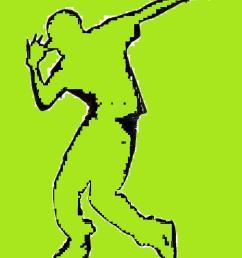 hip hop dancer clipart clipart library free clipart images [ 893 x 1157 Pixel ]