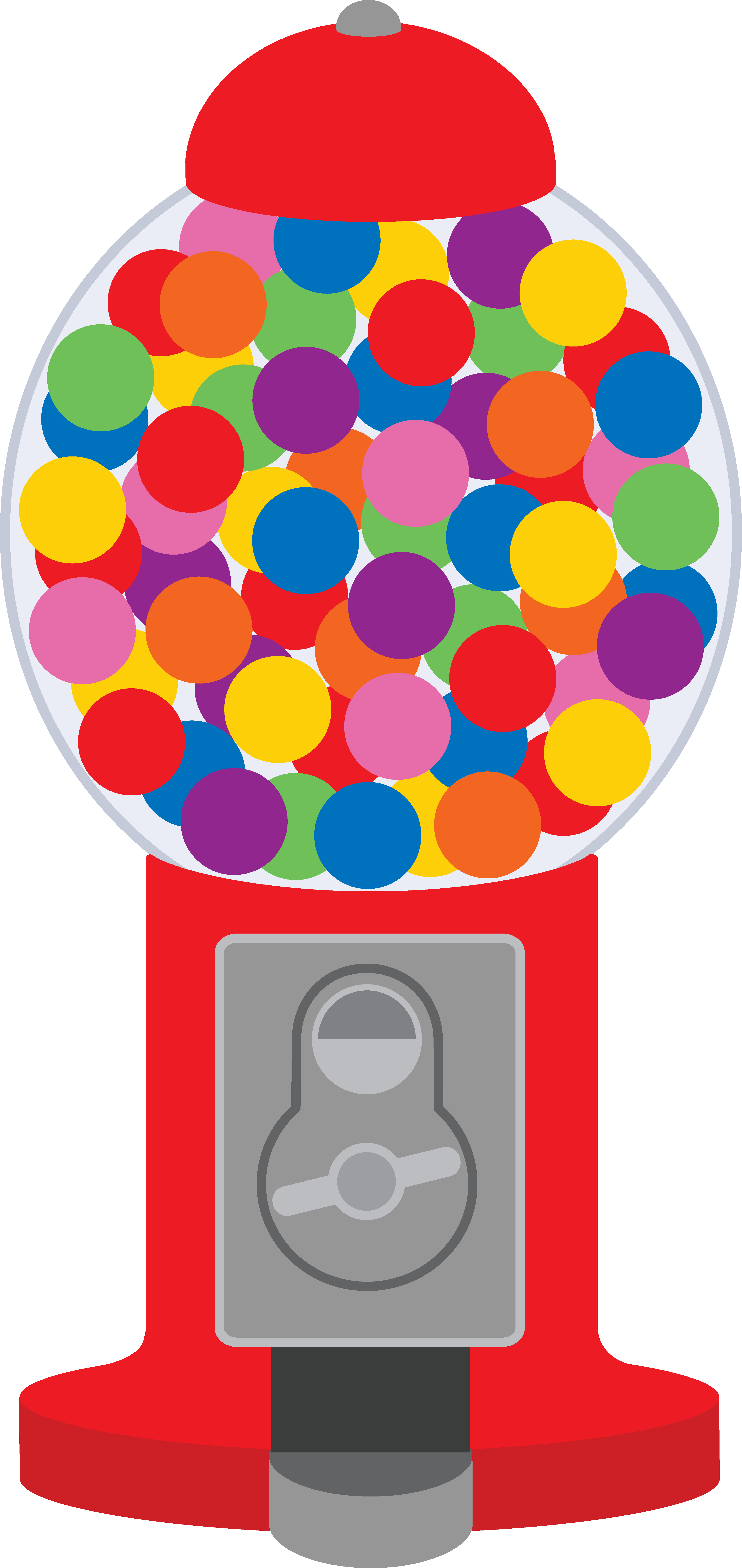 Free Gumball Machine Pictures Download Free Clip Art