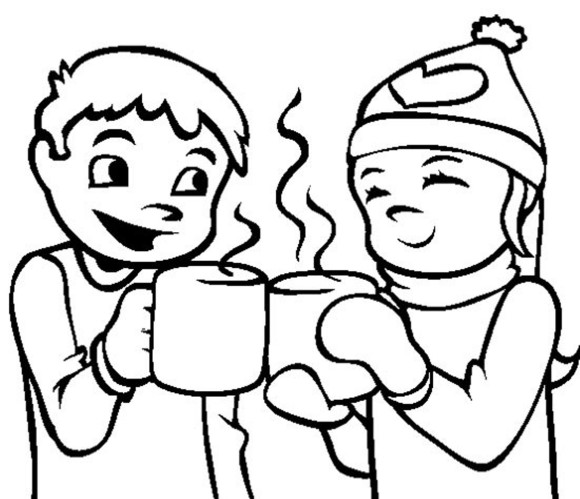 Free Chocolate Cartoon, Download Free Clip Art, Free Clip