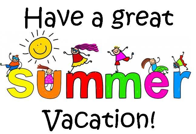 Image result for have a wonderful summer!