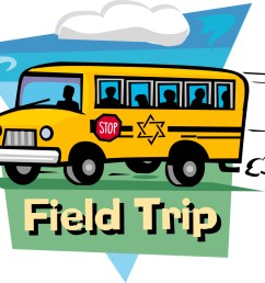 field trip clipart clipart library [ 1255 x 1078 Pixel ]