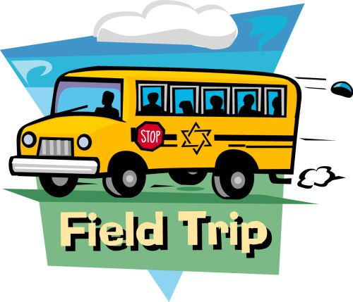 small resolution of field trip clipart clipart library