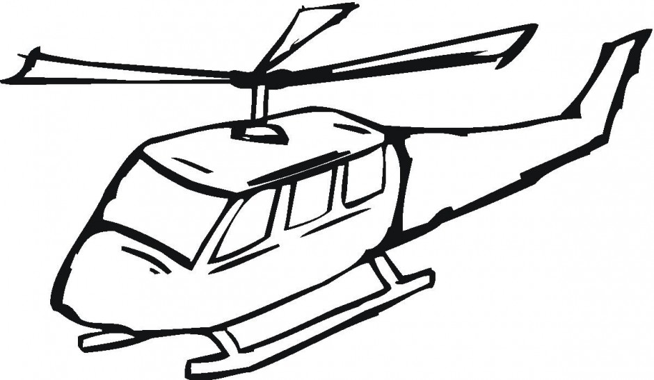 Planes Helicopters Rockets Coloring Pages 16 Planes