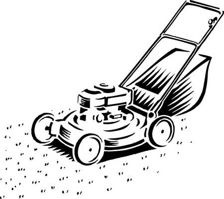 Free Lawn Mower, Download Free Clip Art, Free Clip Art on