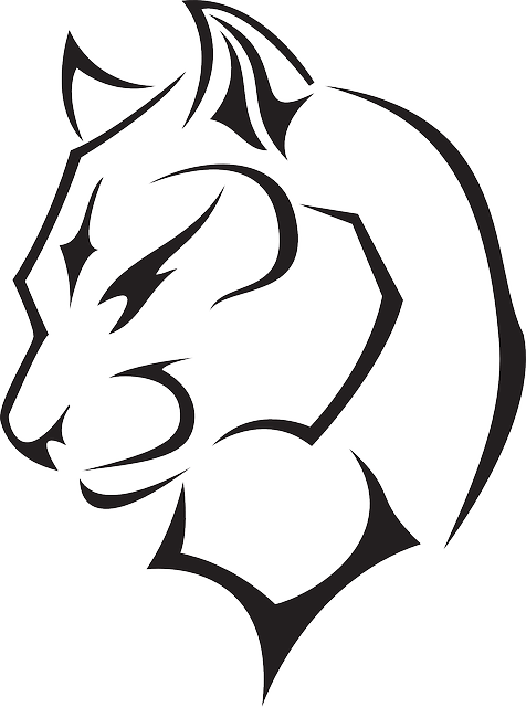 Free Images Of Wild Animals Only Outline, Download Free