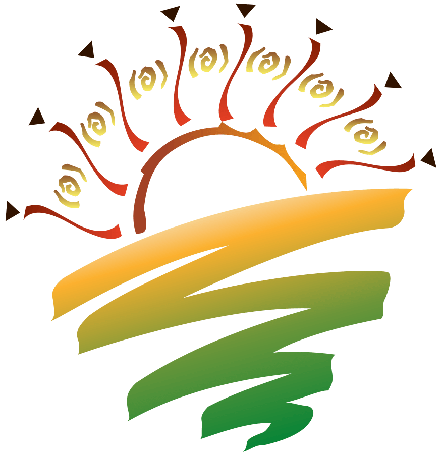 hight resolution of sunset graphic svg vector file vector clip art svg file