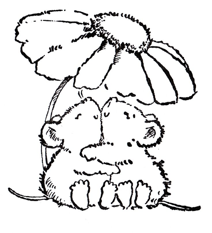 Free Cute Little Mouse, Download Free Clip Art, Free Clip