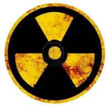 Free Nuclear Symbol Clip Art