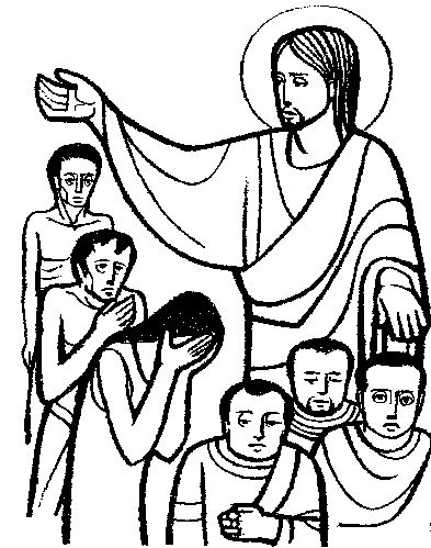 6th Sunday in Ordinary Time: Video, Homilies, Images and