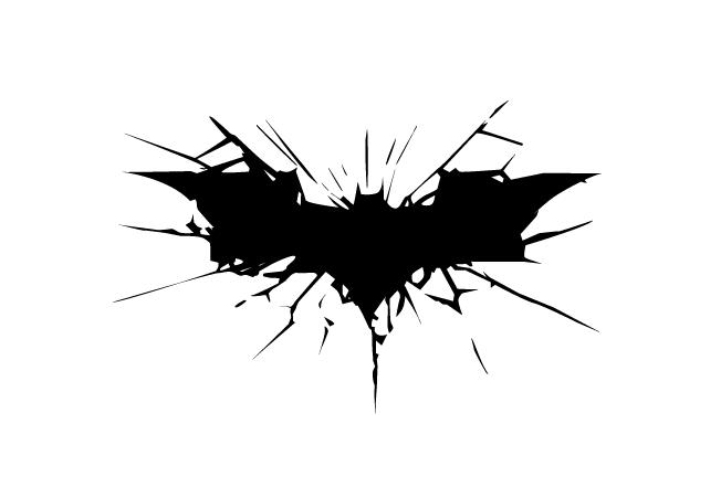 Free New Batman Symbol, Download Free Clip Art, Free Clip