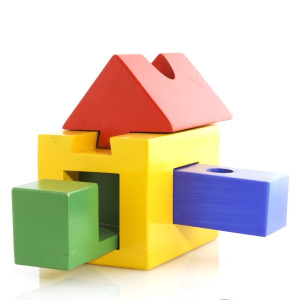 Building-blocks Apps-house