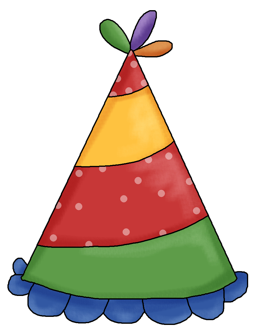 hight resolution of happy birthday hat clip art hey reader happy birthday to you