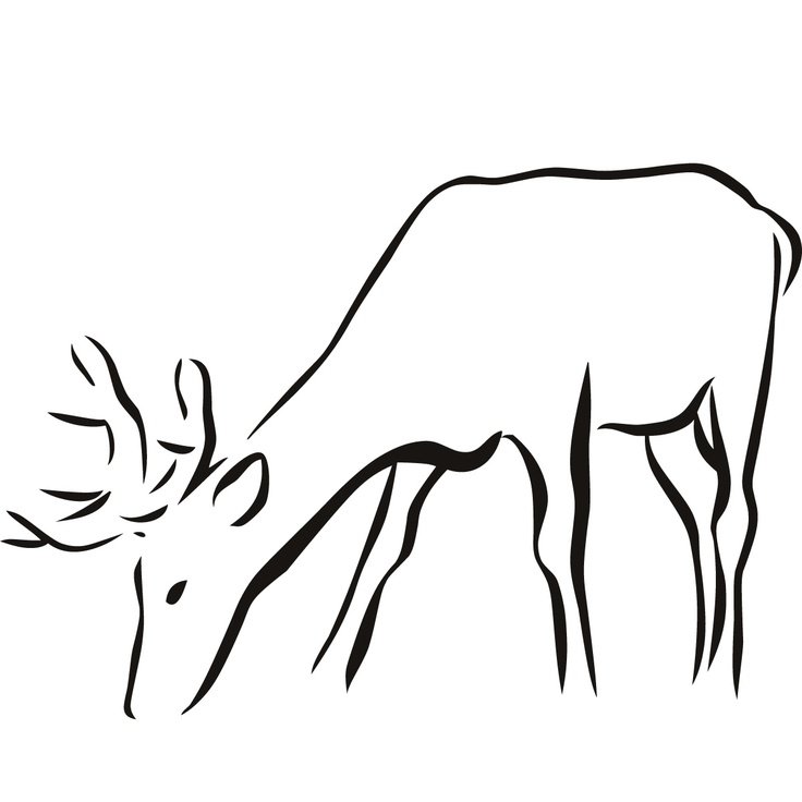 Free Outlines Of Animals, Download Free Clip Art, Free